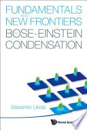Fundamentals and New Frontiers of Bose Einstein Condensation Book PDF