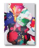 Multicolour : & white, palette no. 2:...