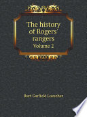 The history of Rogers  rangers