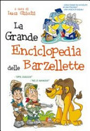 La grande enciclopedia delle barzellette