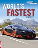 World S Fastest