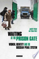 Waiting at the Prison Gate