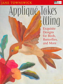 Applique' Takes Wing