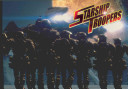 Starship Troopers Wargame Box Set