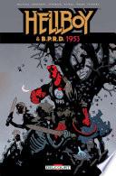 Hellboy & BPRD Broom >> Se Rendent En