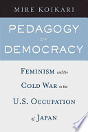 Pedagogy of Democracy