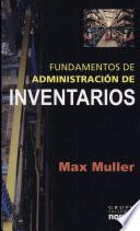 Fundamentos de administraci  n de inventarios