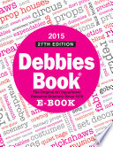 2015 Debbies Book 27th Edition EBOOK