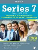 Series 7 Exam Prep 2016