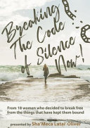 Breaking the Code of Silence  Now  Book PDF