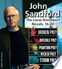 John Sandford  Lucas Davenport Novels 16 20