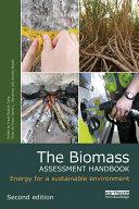 The Biomass Assessment Handbook