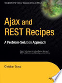 Ajax and REST Recipes