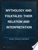 Mythology and Folktales