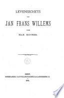 Levensschets van Jan Frans Willems