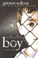 Nobody S Boy book