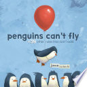 Penguins Can t Fly