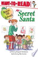 Book Secret Santa