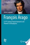 Fran  ois Arago