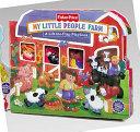 My Little People Farm