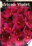 African Violet Magazine