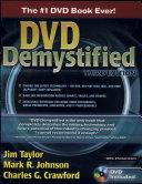 Dvd Demystified