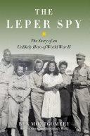 Leper Spy Book