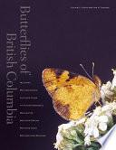 Butterflies of British Columbia