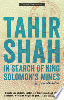 In Search Of King Solomon S Mines