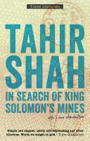 download ebook in search of king solomon's mines pdf epub
