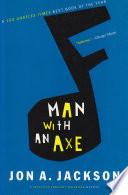 Ebook Man with an Axe Epub Jon A. Jackson Apps Read Mobile