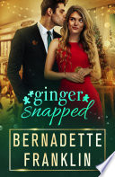 Book Ginger Snapped