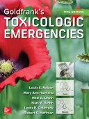 Goldfrank S Toxicologic Emergencies Eleventh Edition
