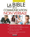 La bible de la communication non verbale