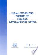 Human Leptospirosis