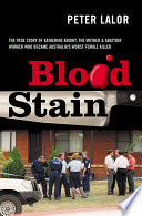 Blood Stain Bodies And There Are Bodies And