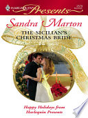 The Sicilian s Christmas Bride