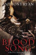 Blood Song : sorna, a warrior of the faith, must...