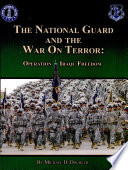 The National Guard and the War on Terror  Operation Iraqi Freedom
