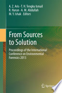 From Sources to Solution