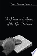 The Poems and Hymns of the New Testament