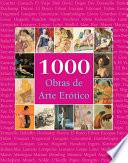 1000 Obras de Arte Er  tico