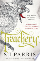 Treachery by S. J. Parris