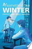 Something Like Winter  m m romance