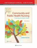Community   Public Health Nursing 9E Int