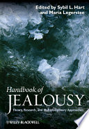 Handbook of Jealousy