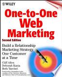 One to One Web Marketing