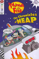 The Phineas and Ferb Comic Reader  2  Chronicles of Meap