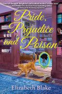 Pride  Prejudice  and Poison Book PDF