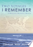 illustration du livre Two Voyages I Remember